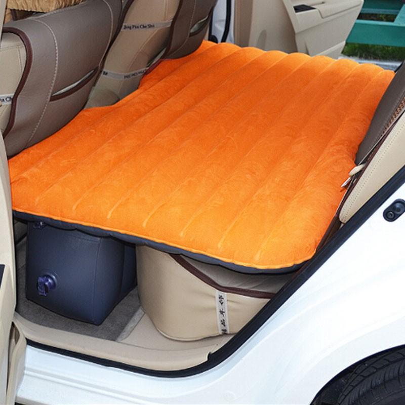 Inflatable Car Mattress (DK-IB0FO)