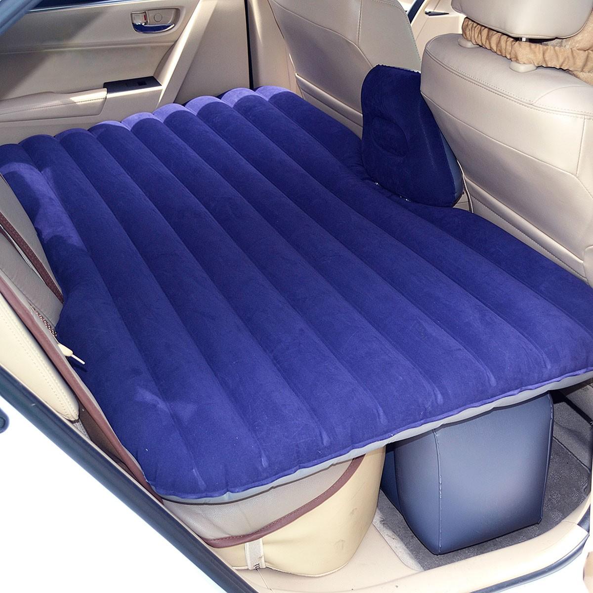 Car Travel Inflatable Mattress (DK-IB1FG)