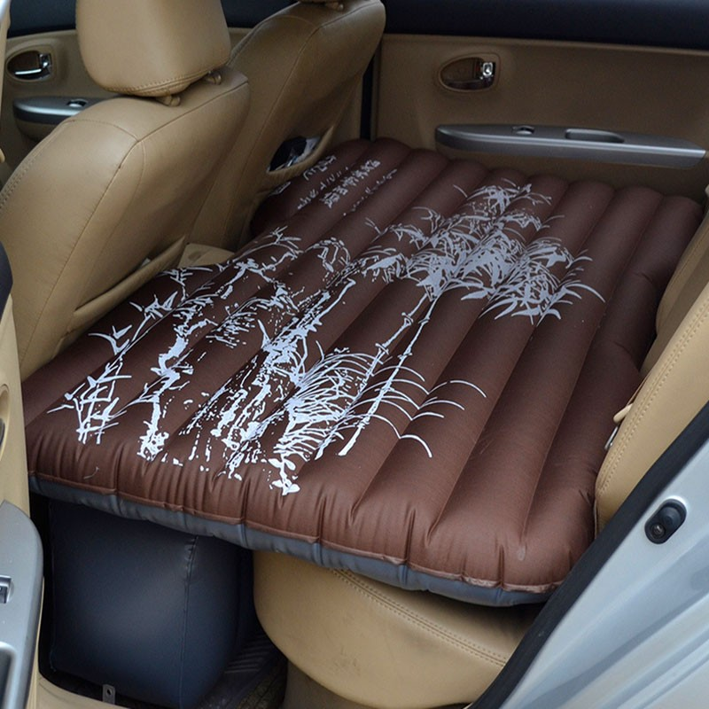Oxford Fabric Inflatable Car Mattress (DK-IB0OPO)