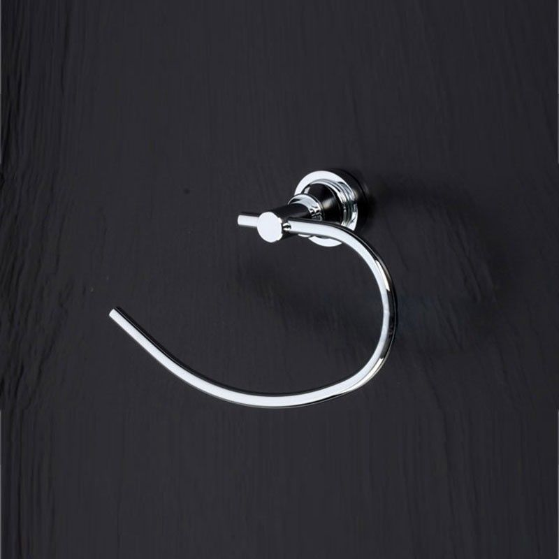 Towel Ring - Anti-Oxidant Aluminum Alloy (60560)