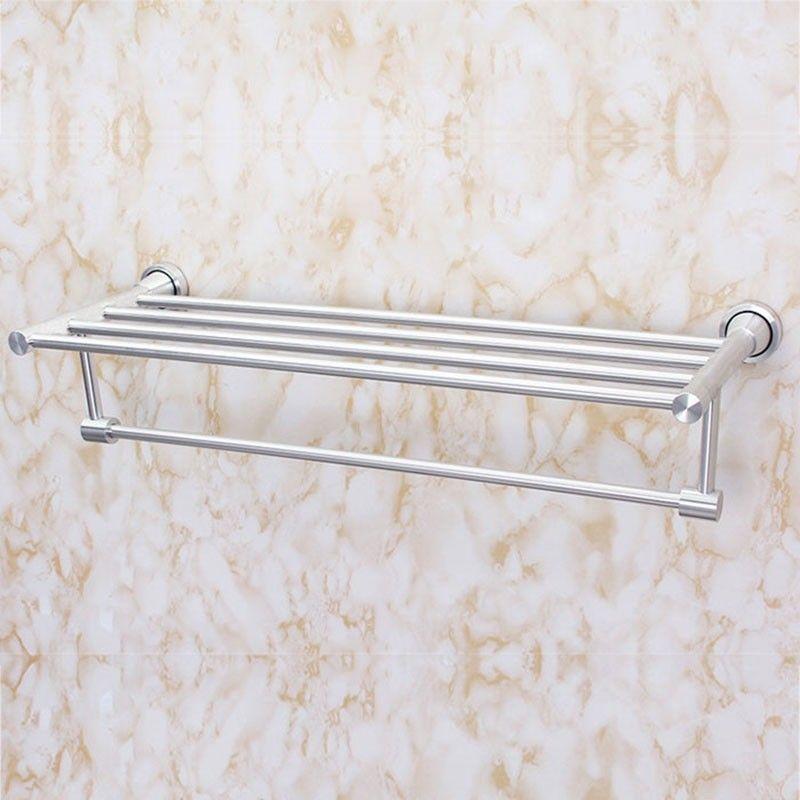 Towel Shelf & Bar 24 Inch - Aluminum Alloy(60500)