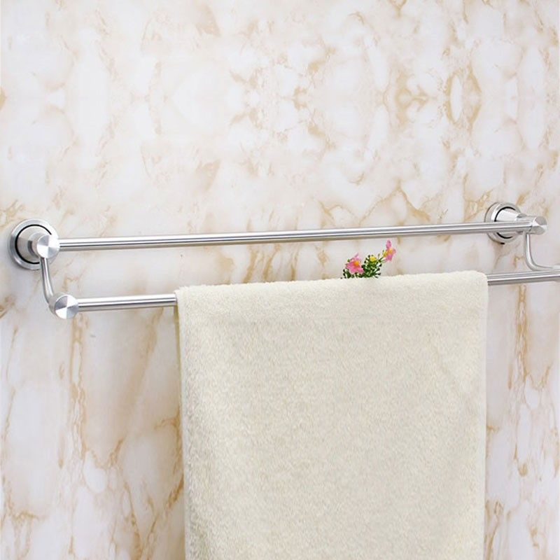 Double Towel Bar 24 Inch - Aluminum Alloy(60548)