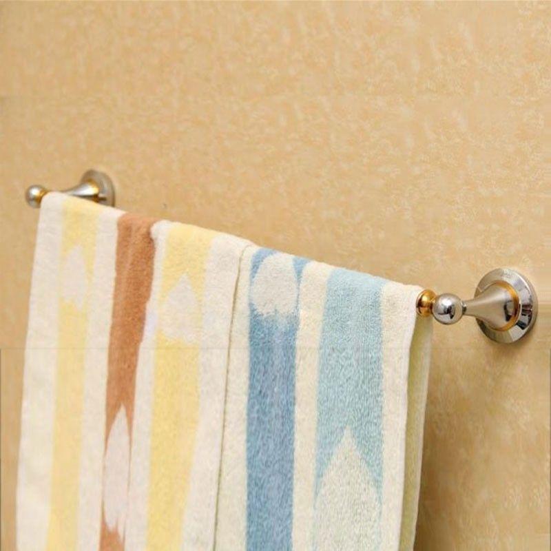 Towel Bar 24 Inch - Chrome Brass (80324)