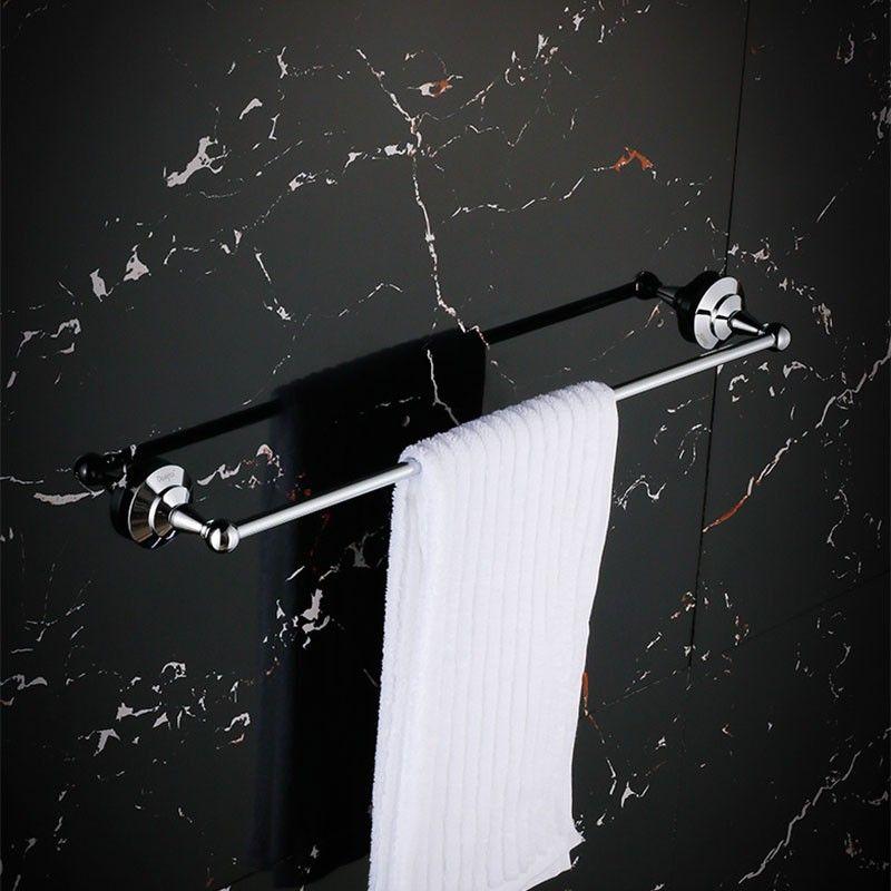 Towel Bar 24 Inch - Chrome Brass (80624)