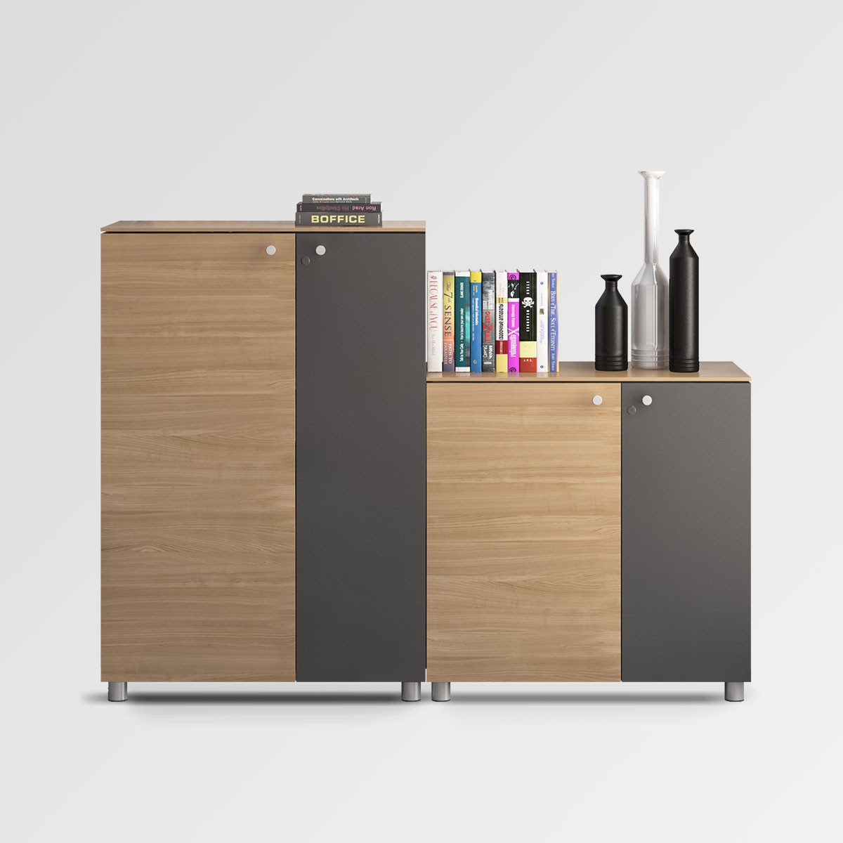 Office Storage Cabinets (GA12A)
