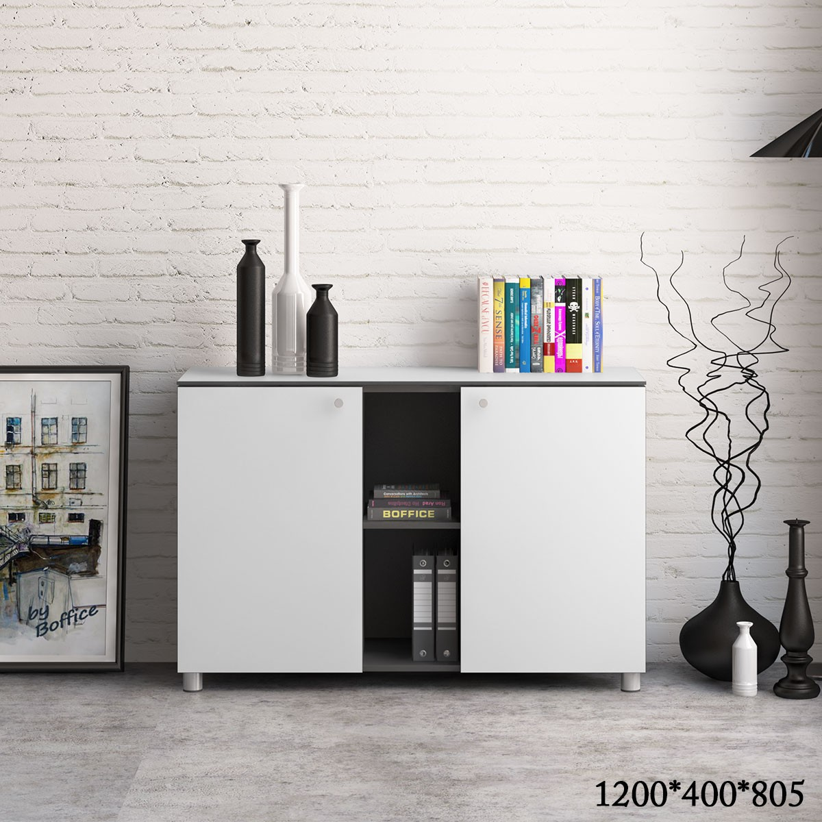 Office Storage Cabinets (GA31A)