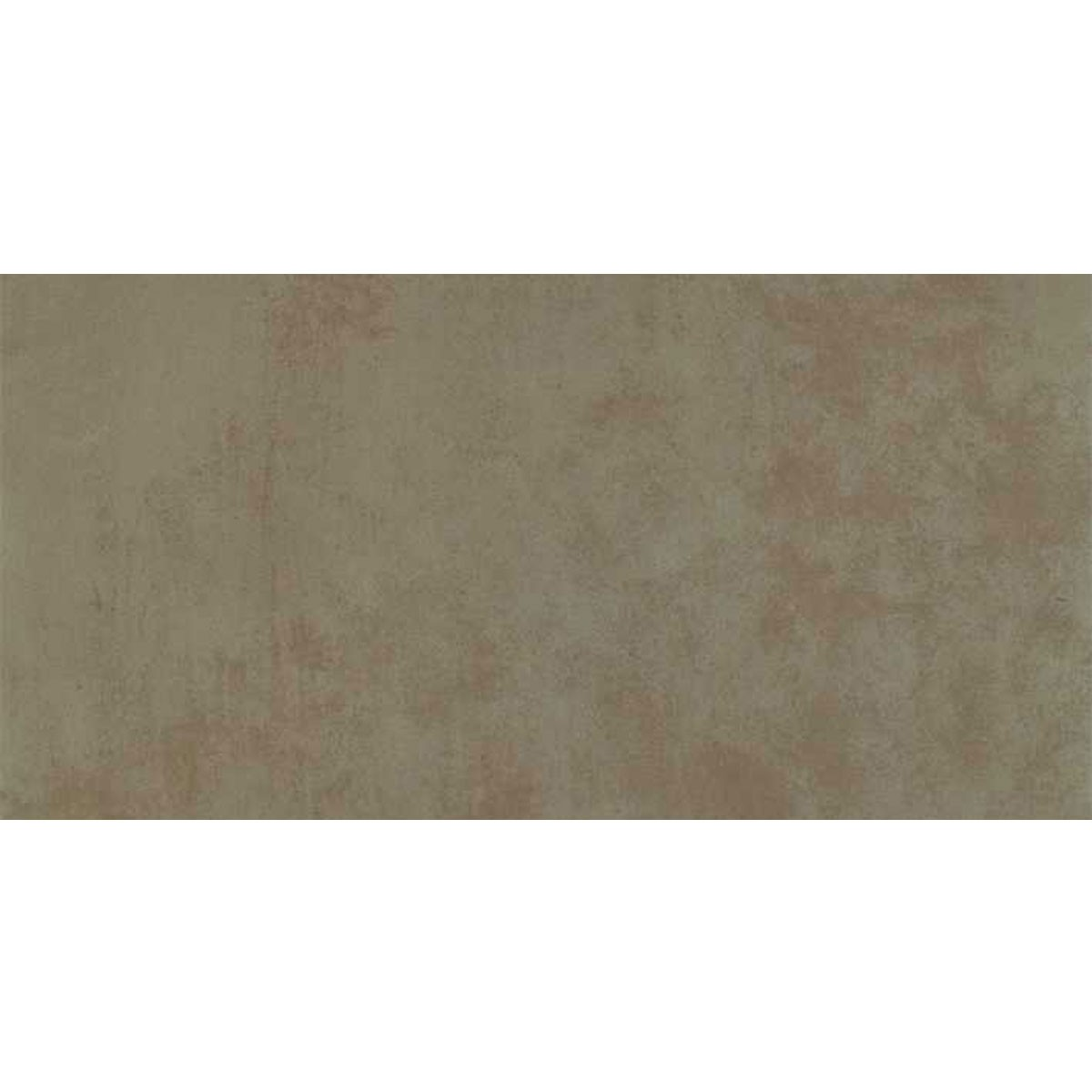 24 x 12 In. Brown Porcelain Floor Tile - 8 Pcs/Case (15.50 sq.ft/Case) (UR60D)