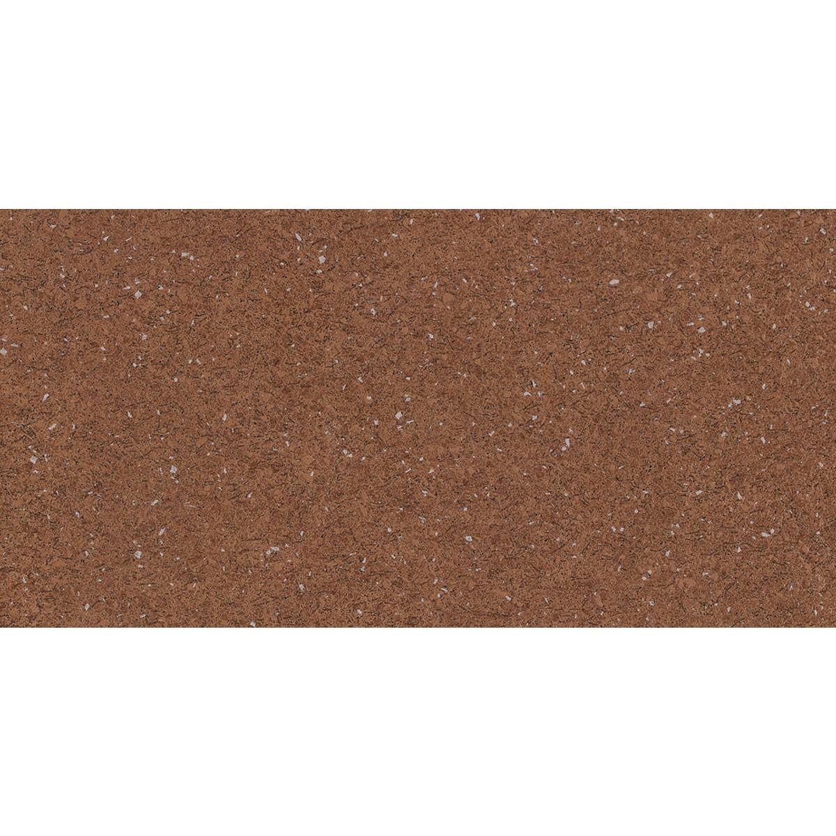 24 x 12 In. Brown Porcelain Floor Tile - 8 Pcs/Case (15.50 sq.ft/Case) (MS60C)