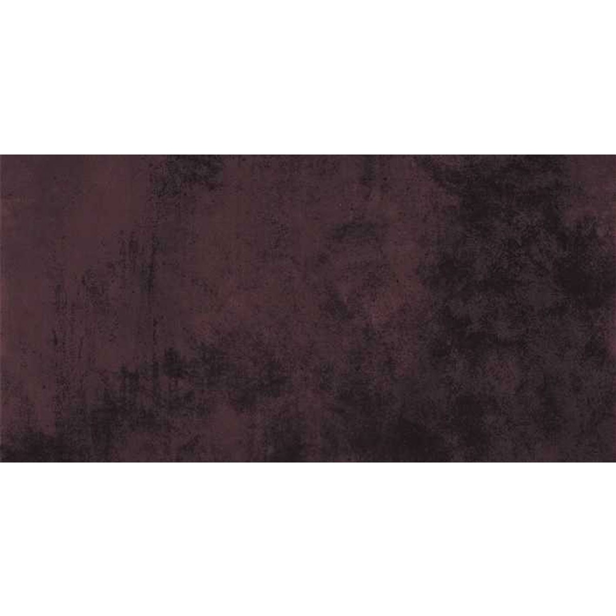 24 x 12 In. Brown Porcelain Floor Tile - 8 Pcs/Case (15.50 sq.ft/Case) (UR60E)