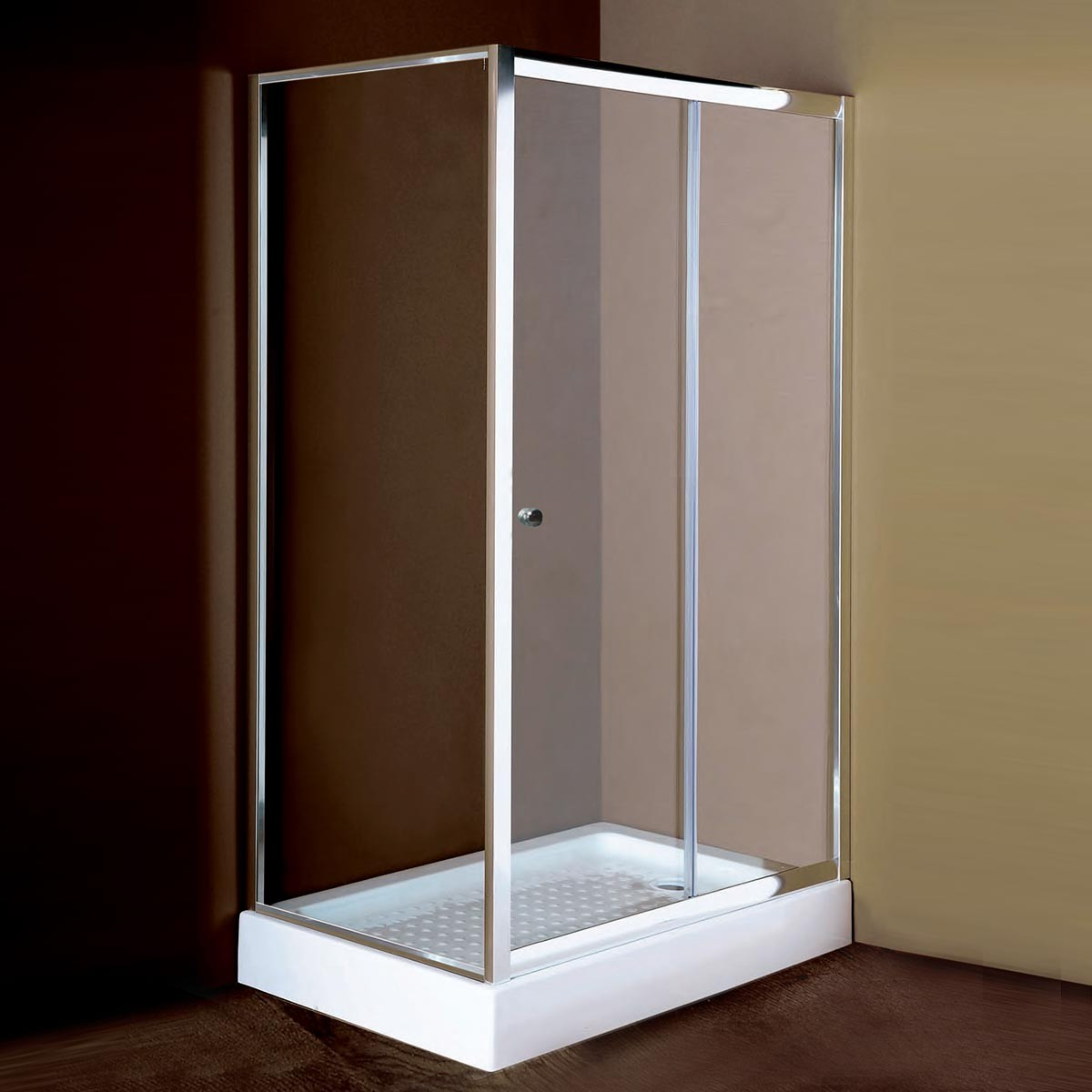 35 x 47 In. Shower Enclosure (DK-D108-90)