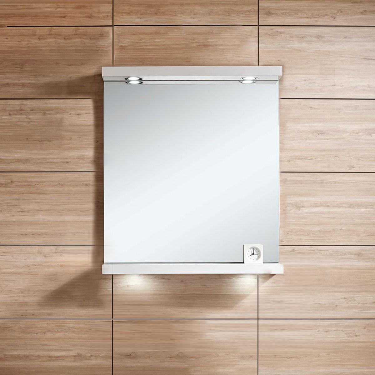 28 x 31 In. Bathroom Vanity Mirror (DK-606800-M)