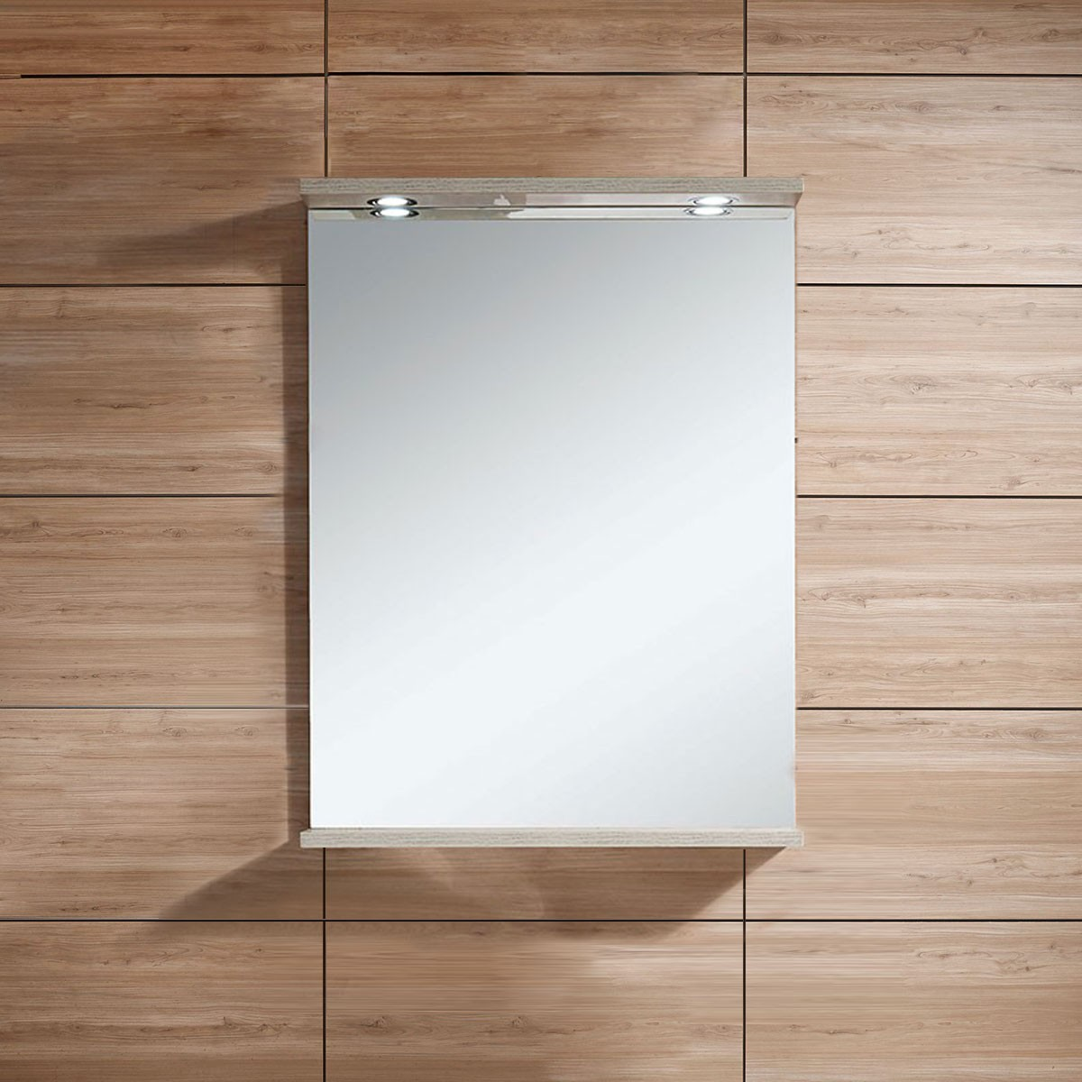 24 x 31 In. Bathroom Vanity Mirror (DK-603800-M)