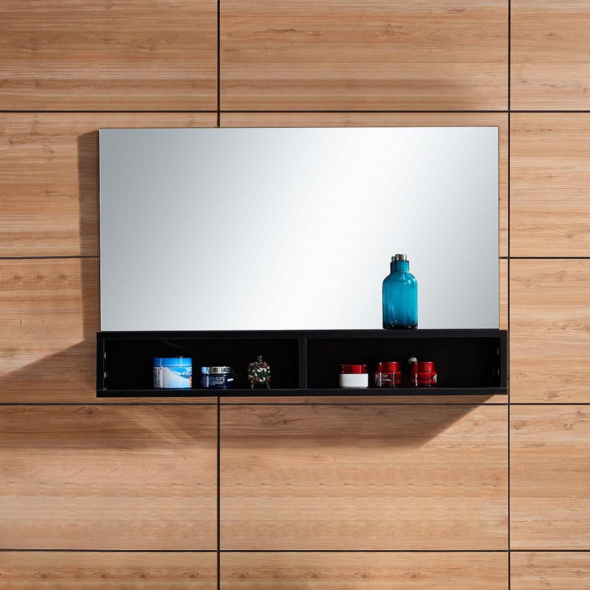 35 x 24 In. Bathroom Vanity Mirror (DK-676100-M)