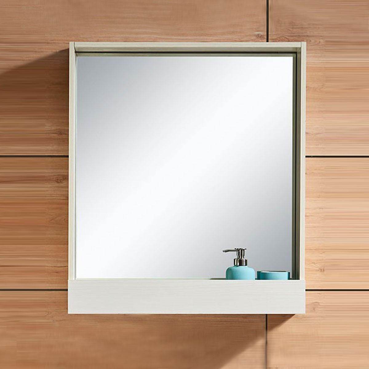 28 x 31 In. Bathroom Vanity Mirror (DK-657800-M)