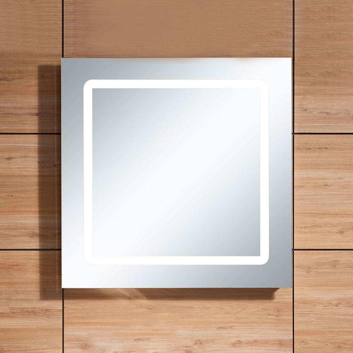 31 x 24 In. Wall Mount LED Mirror (DK-669800-M)