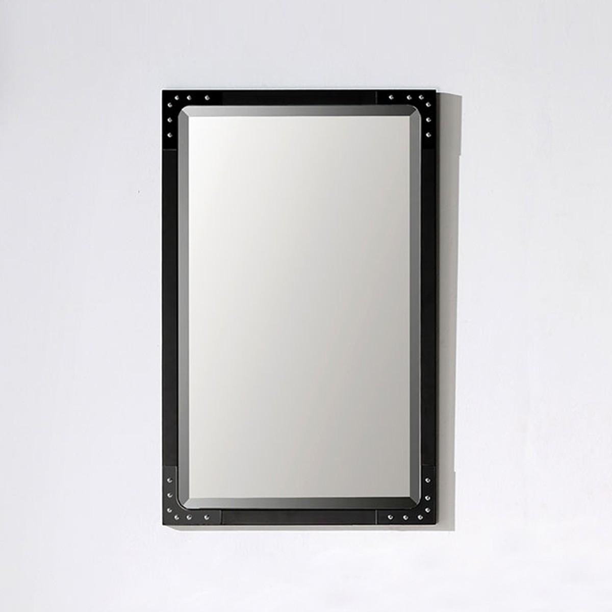 35 x 22 In. Bathroom Vanity Mirror (DK-5730-B-M)
