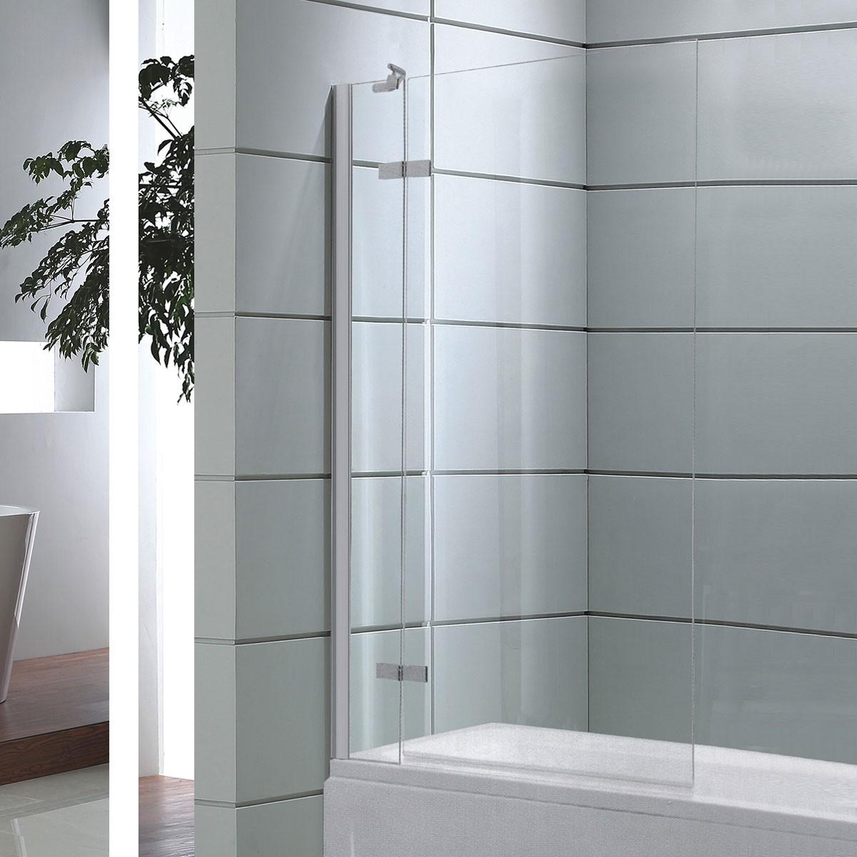 39 In. Bathtub Swivel Panel  (DK-SC023)