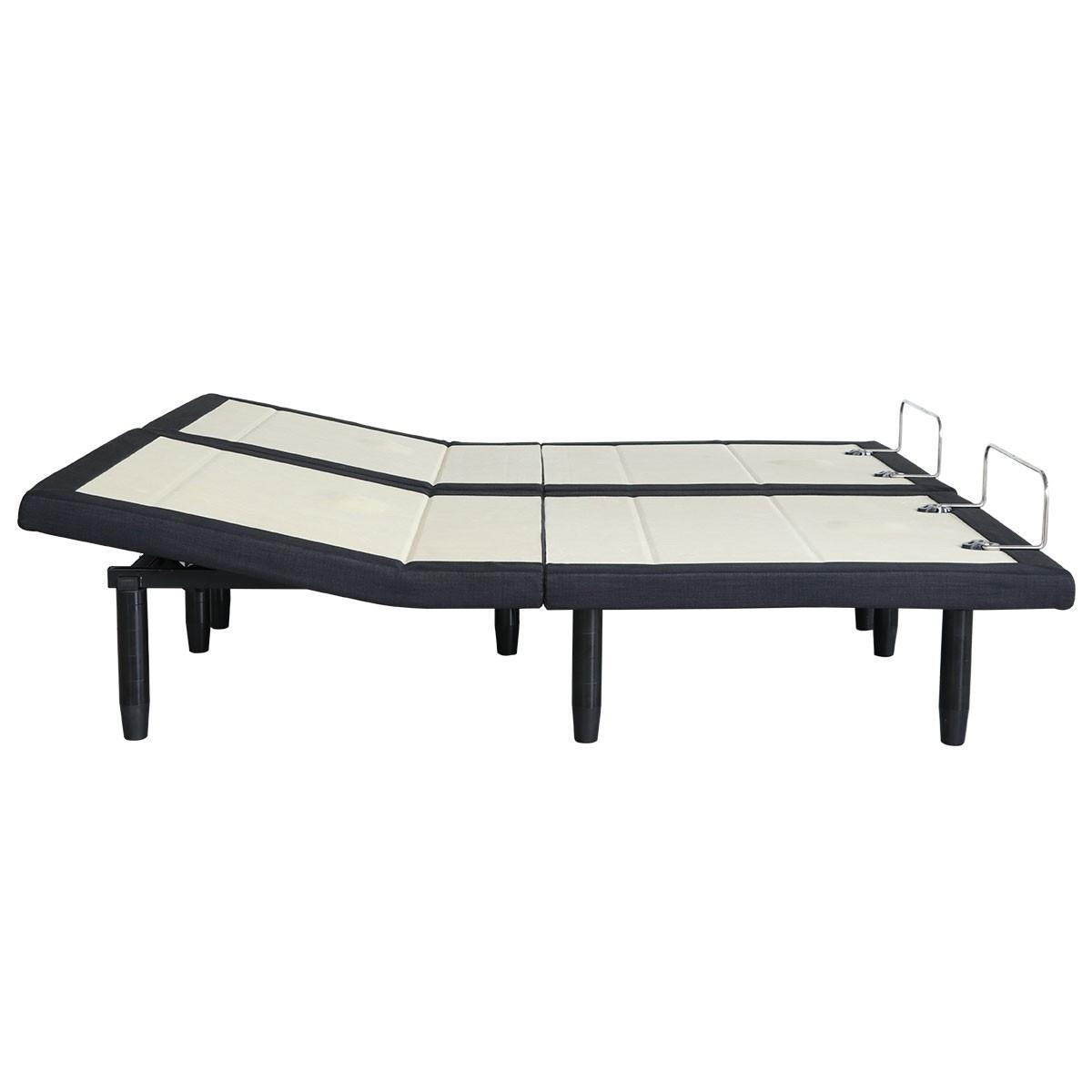 Adjustable Electric Bed (UPS1530-Split king 38*80 In*2)