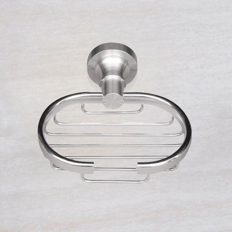 Soap Holder - Anti-oxidant Aluminum Alloy (60559)