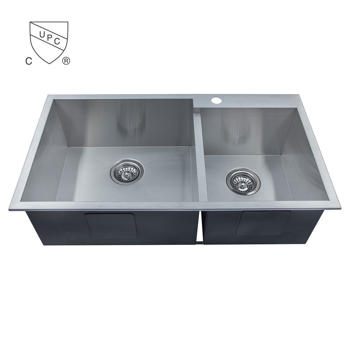 steel acritec product sinks industries sink stainless kitchen