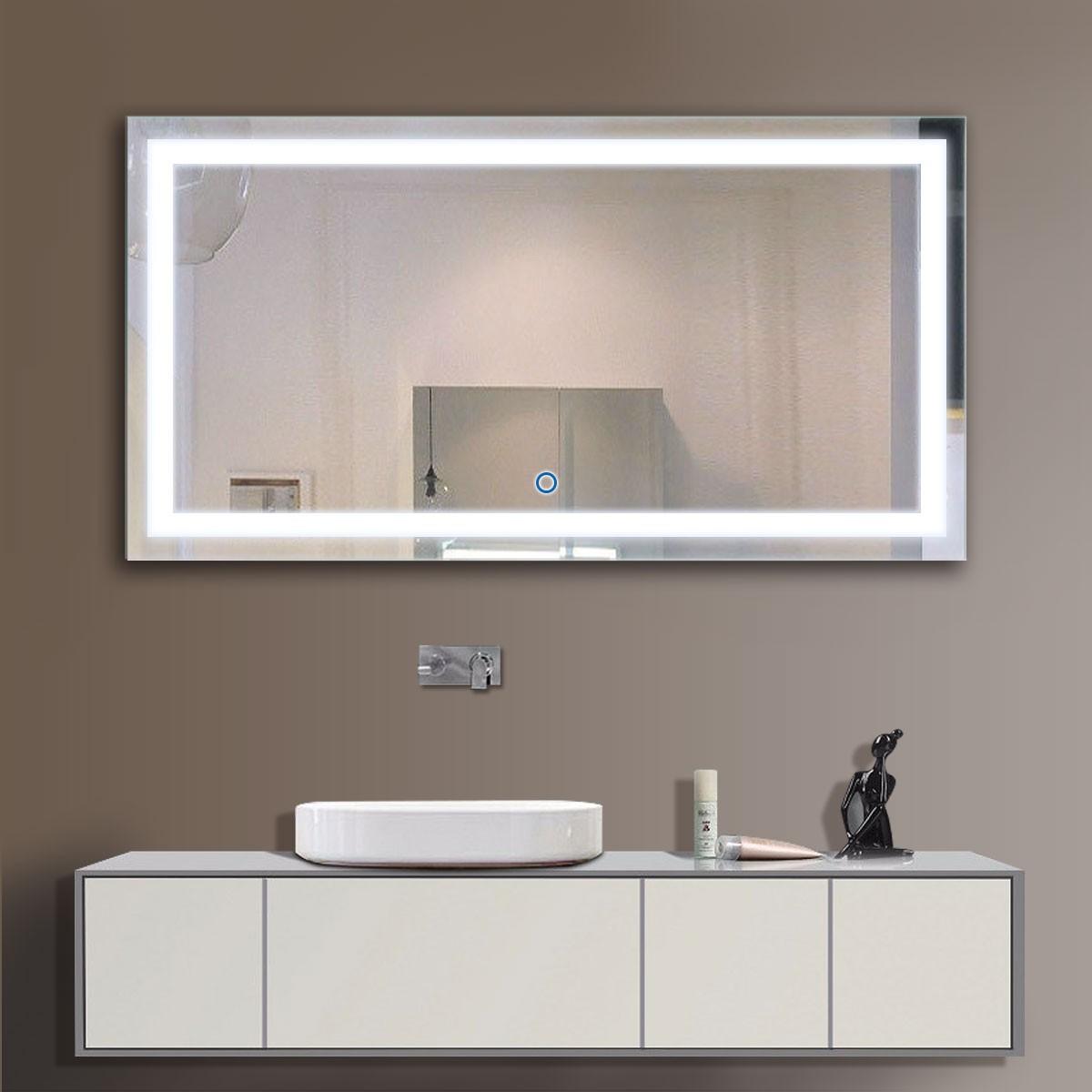 Inch Bathroom Mirror