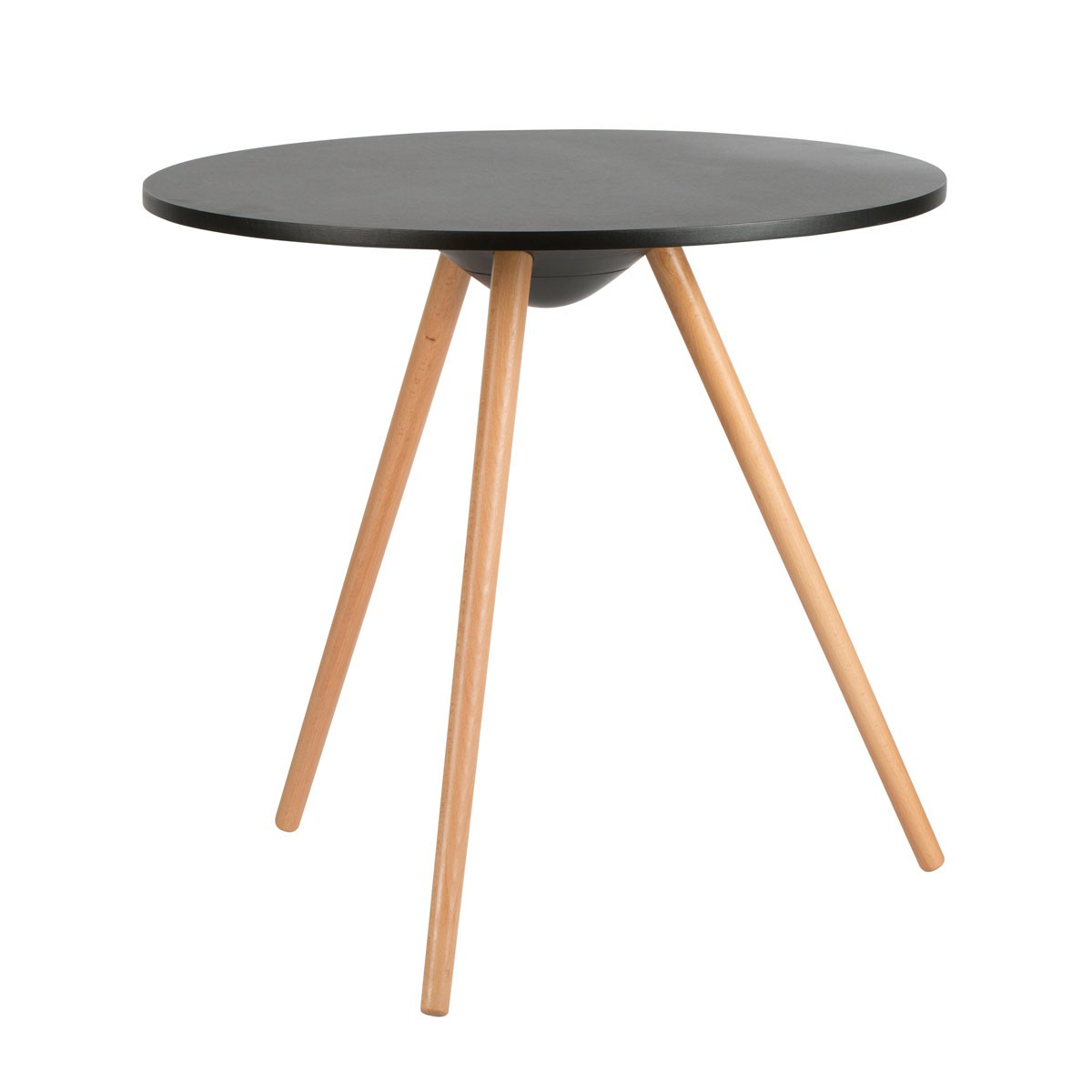 31.5 In. Modern Round Dinning Table (YMG-8501A-3)