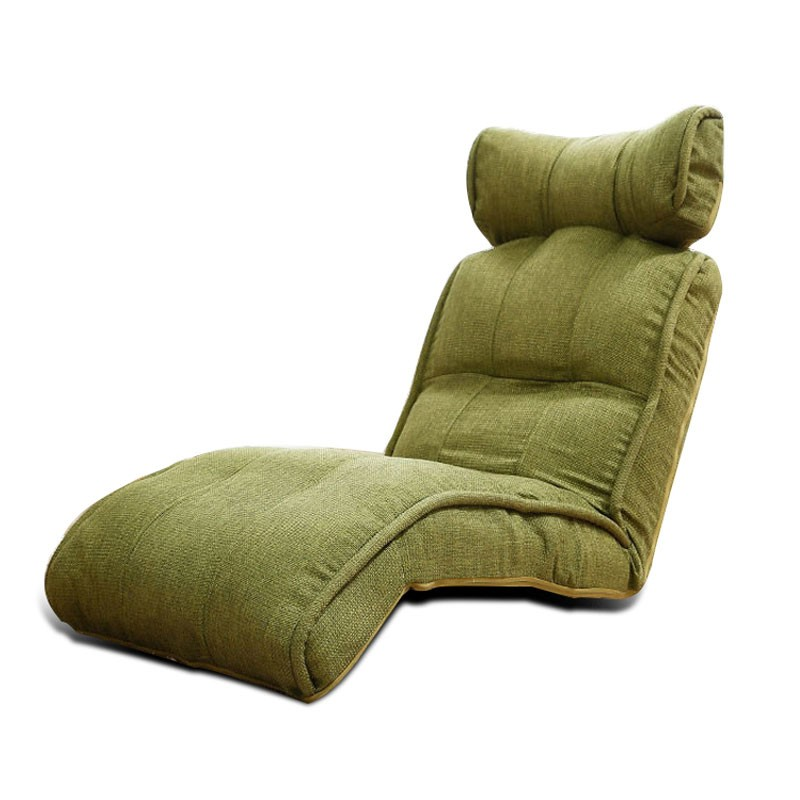 Folding Floor Sofa (K16RS02-BR)