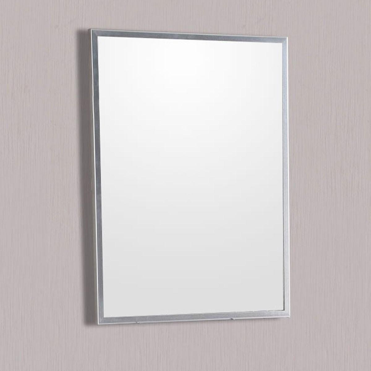 24 x 30 In. Bathroom Vanity Mirror (DK-T5010C-M)