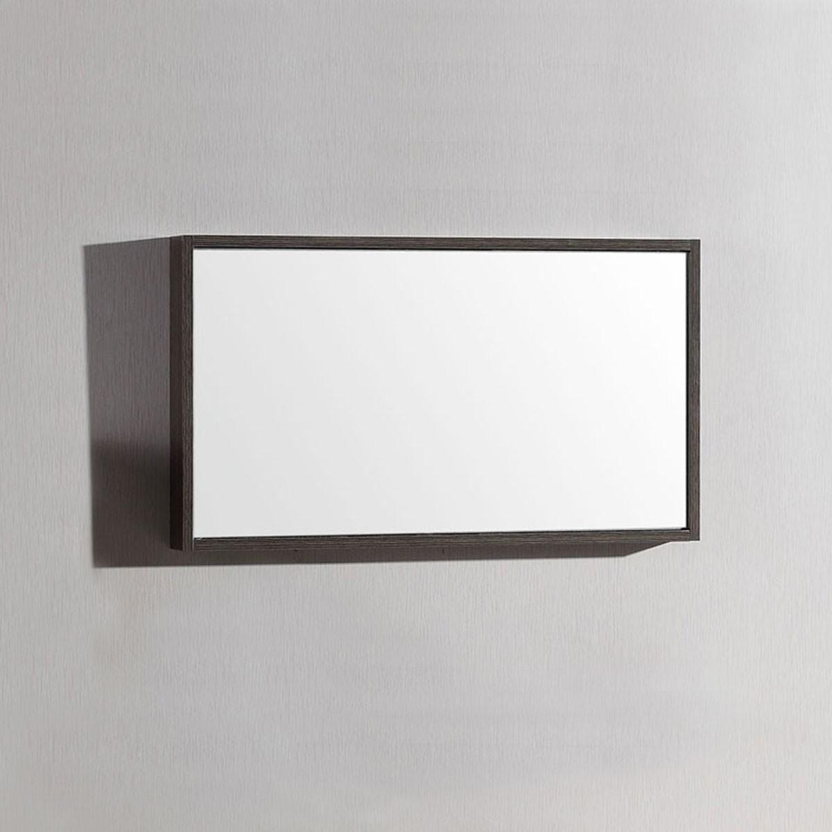 32 x 18 In. Bathroom Vanity Mirror (DK-T5165B-M)