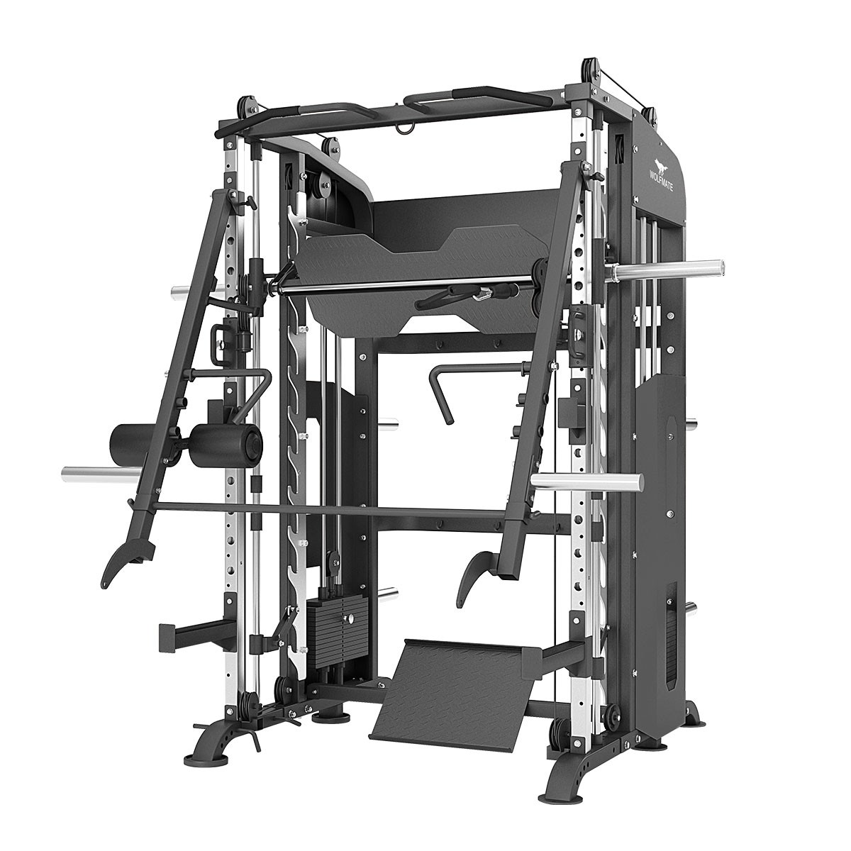 Flying Bird Smith Multifunctional Trainer(MND-C90)
