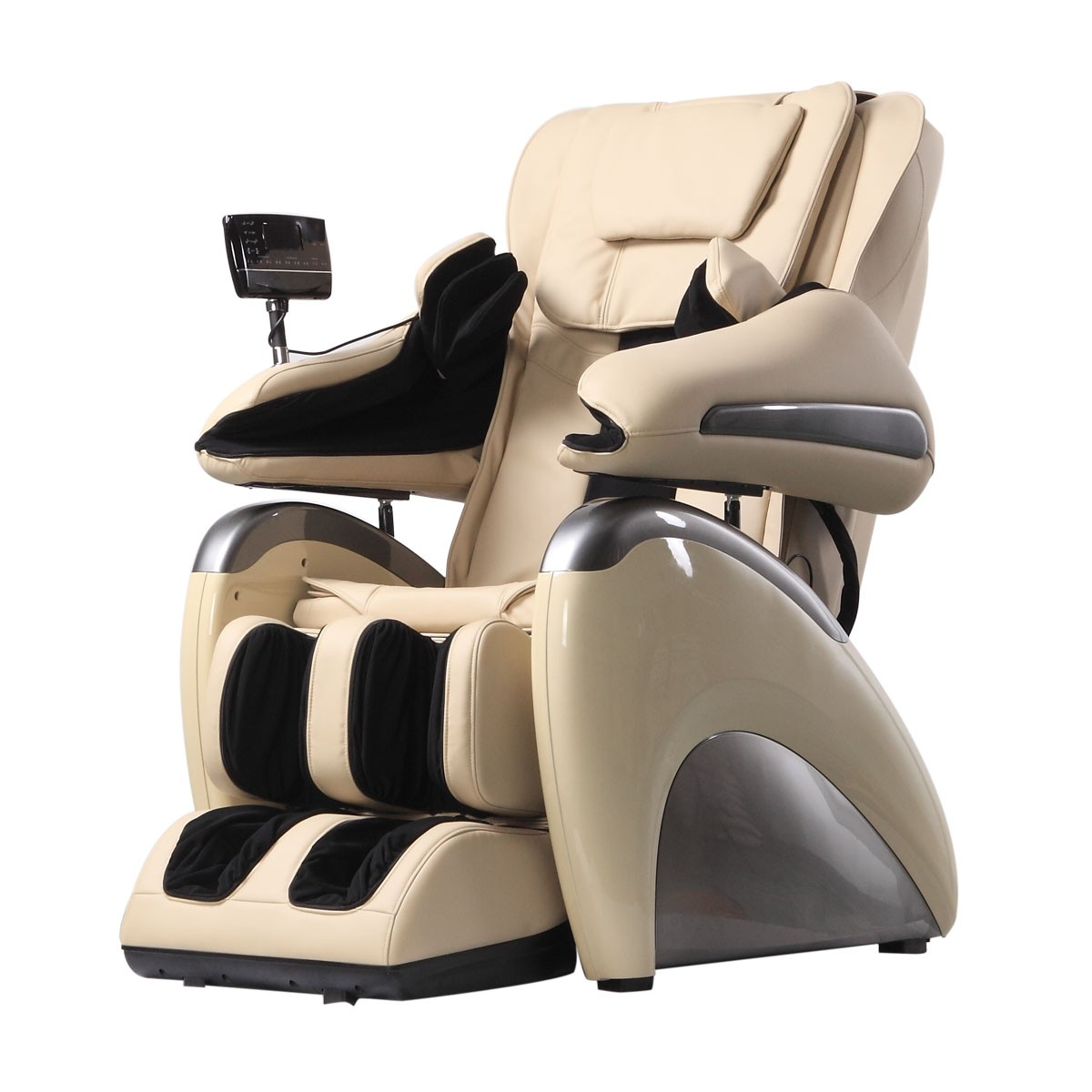 zero gravity heated reclining s track massage chair a05 1c