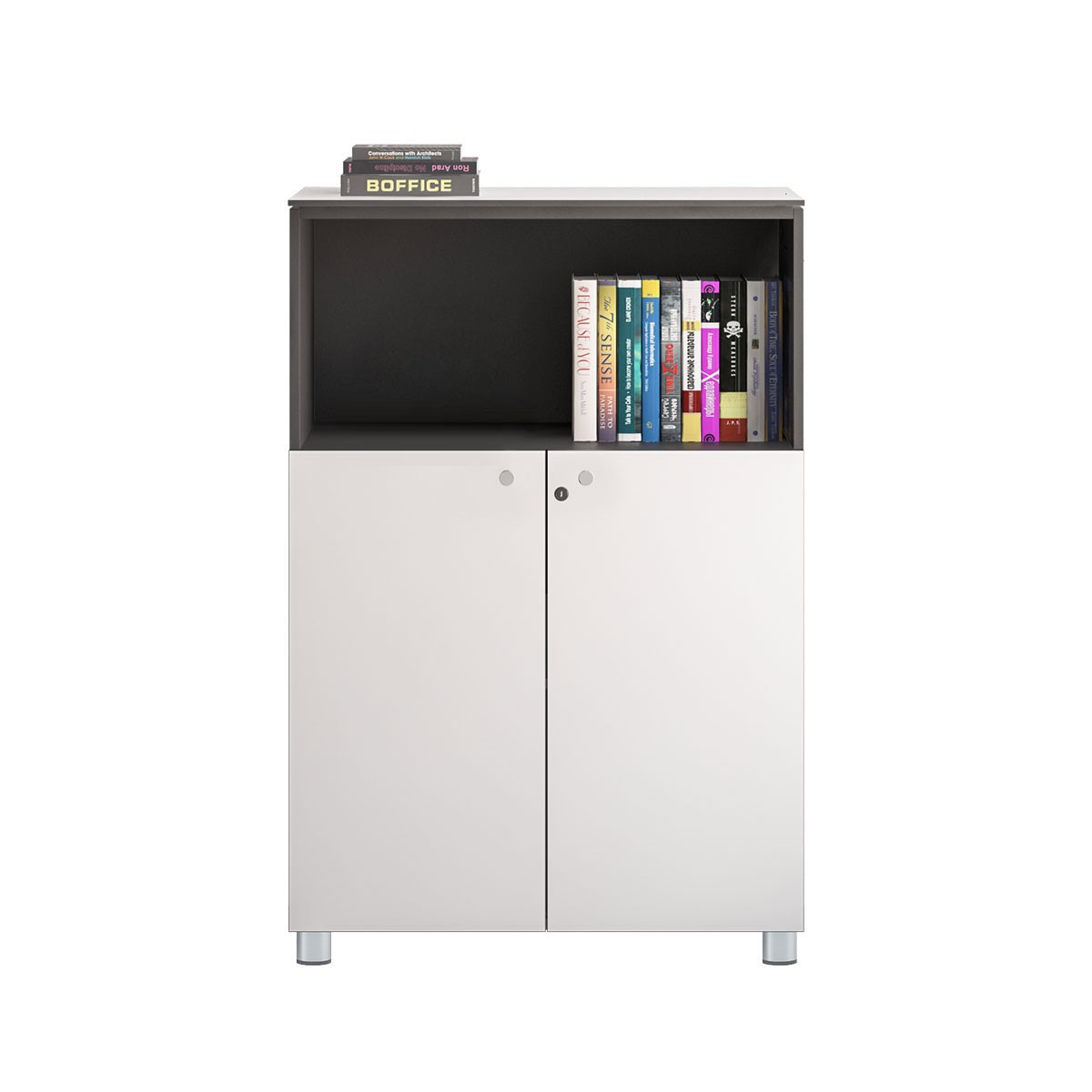 Office Storage Cabinets (GA21A)