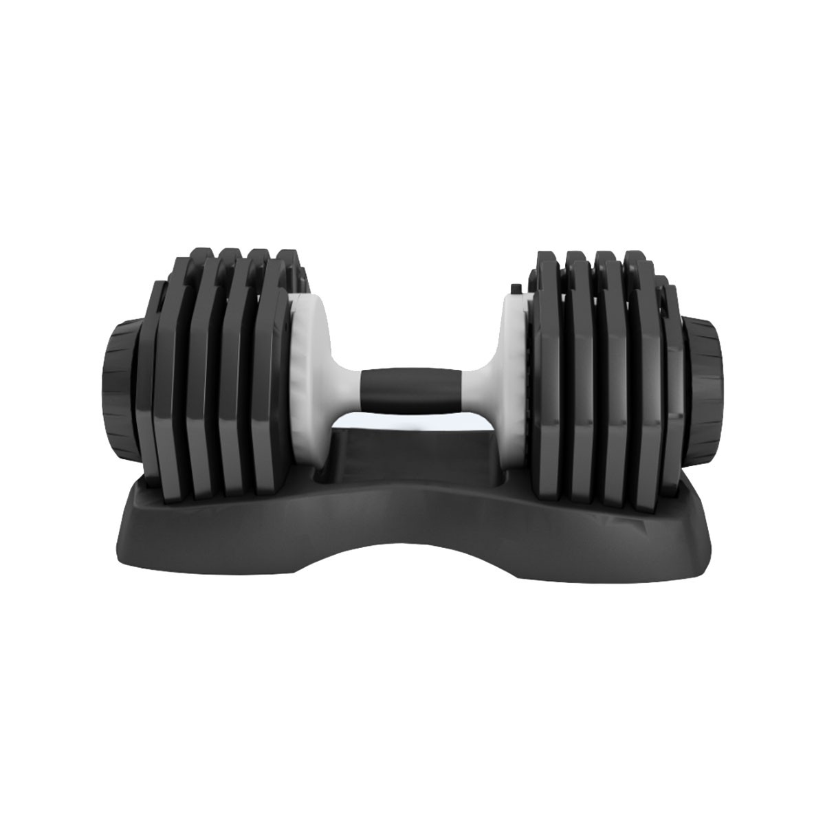 WOLFMATE Weight Adjustable Dumbbell (MND-C83)