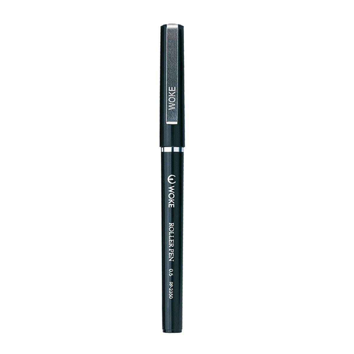 Rollerball Pen, 0.5mm, 12/pack (DK-PG2350)