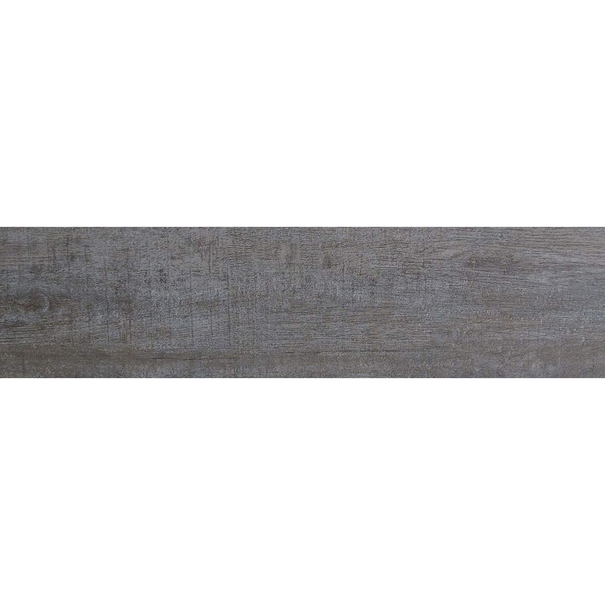 Rustic Glazed Porcelain Floor and Wall Tile - 24 ln. x 6 ln. (PM69039-3)