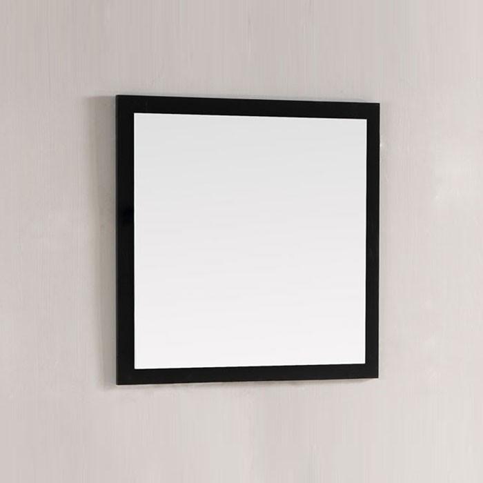 28 x 28 In. Bathroom Vanity Mirror (DK-T9137F-M)
