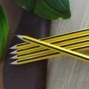 Triangular Wooden Pencil, 2.0mm, 12/pack (DK-PP018)