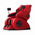 Zero Gravity Heated Reclining S-Track Massage Chair (A06-A)