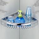 Bath Organization - Chrome Brass (103C)