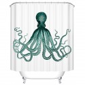 "Fashionable Bathroom Waterproof Shower Curtain, 70"" W x 72"" H (DK-YT015)"