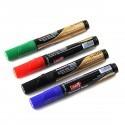 Permanent Marker, Bullet Point, 12/pack (DK-PMP209)