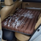 Oxford Fabric Inflatable Car Mattress (DK-IB0OPBL)