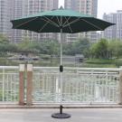 8.9-ft Outdoor Wind Resistant Patio Umbrella (913AL-1)