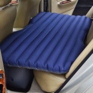 Oxford Fabric Inflatable Car Mattress (DK-IB0OBK)