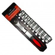 1/2 Inch 11 pieces Socket Wrench Set (TK-051)