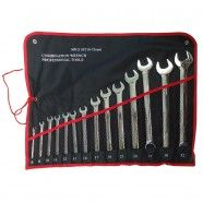 14 pieces Combination Spanner Set (WLLTK-03)