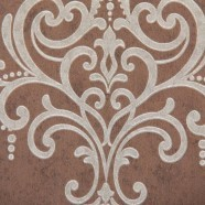 Wallpaper / 3D Embossed Pattern Design Room Wall Decoration (DK-BL07038)