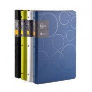 Three-layered Foamed PP Display Book, 30 Pockets (DK-DB-30UE)