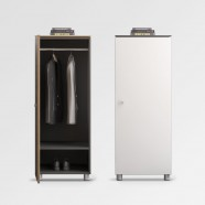 Office Storage Cabinets - Wardrobe (GA71A)