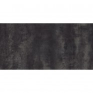 24 x 12 In. Dark Gray Porcelain Floor Tile - 8 Pcs/Case (15.50 sq.ft/Case) (CM60D)
